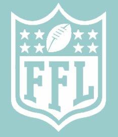 Fantasy Football Leagues (Fantasy Football League White VINYL 6