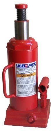 US JACK D-51014 12 Ton High Range Jack Made In USA by US Jack