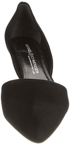 Kennel und Schmenger Women's Selma Closed Toe Heels Black (Schwarz 380) cheapest price cheap price cheap sale cheapest price cheap 100% authentic dtvHBUZ