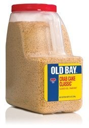 Is Old Bay Crab Cake Mix Gluten Free