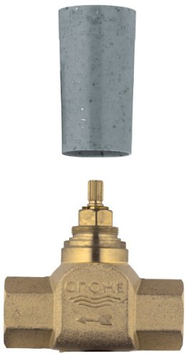 Volume Control Rough-In Valve