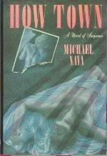 How Town (Harper Novel of Suspense)