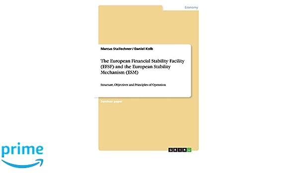 European Financial Stability Facility