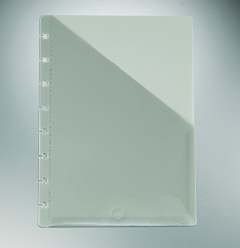 Accel Durable Poly Cover Notebook 8 1 2 Quot X 11 Quot