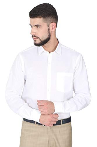 McHenry Men's Regular Fit Formal Shirt