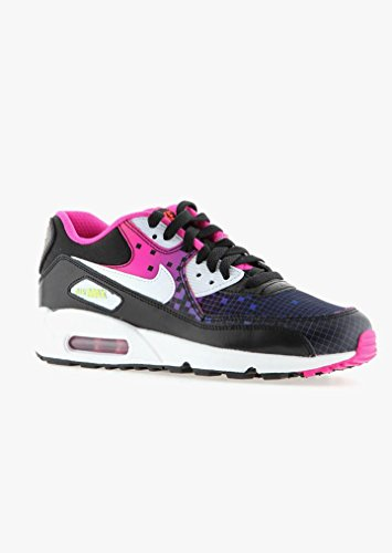 nike air max 90 PREM MESH (GS) trainers 724875 sneakers shoes