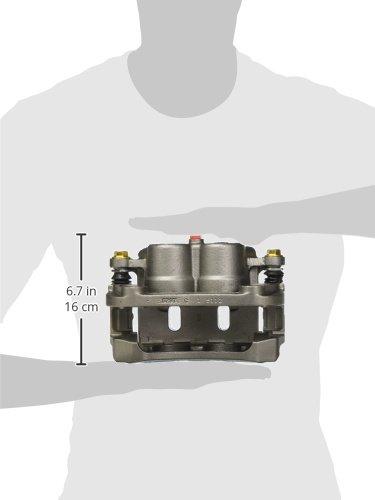 Centric Parts 141.42145 Semi Loaded Friction Caliper