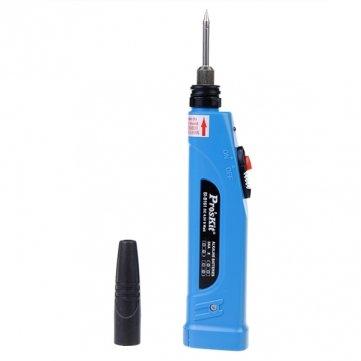 Souked ProsKit SI - B161 - Funciona con pilas profesional Soldador Traje: Amazon.es: Electrónica