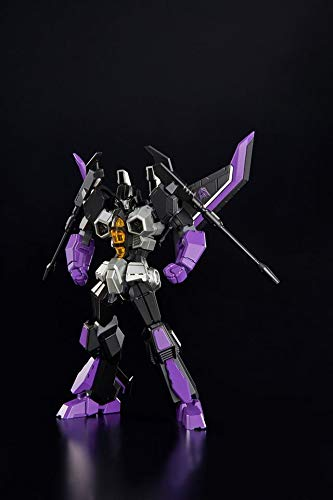 Flame Toys Transformers: Skywarp Furai Model Kit (Bumblebee Model Kit)