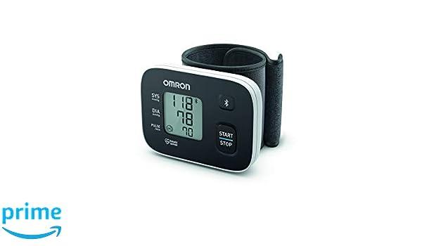 Omron HEM-6161T-D RS3 Intelli IT - Adaptador para auriculares [enviado de Alemania]: Amazon.es: Salud y cuidado personal