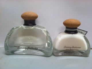 Tommy Bahama Set Includes 3.4 Fl. Oz. After Shave and After Shave Balm 1.7 Fl.oz
