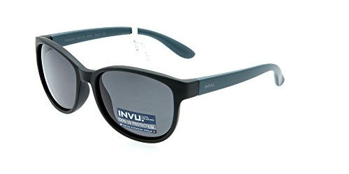 Sunglasses INVU K2511A Black ()