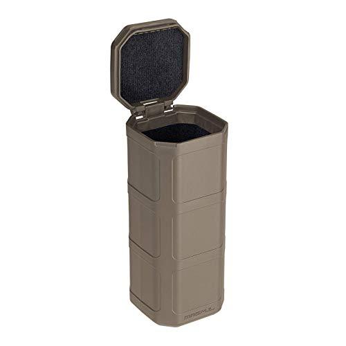 Magpul DAKA Can Protective Storage Container, Flat Dark ()
