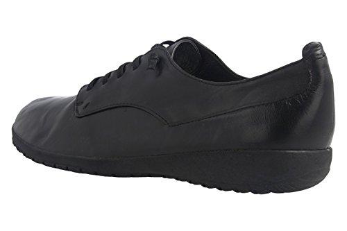 11 Josef Seibel Naly Sneaker Nero Donna aEgfxY