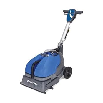 Amazon Com Powr Flite Cas16 Powr Scrub Automatic Scrubber