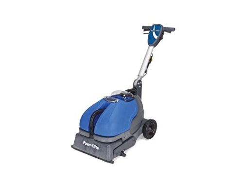 power flite floor machine - 3