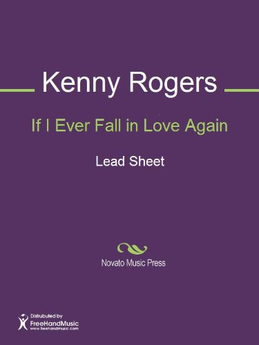If I Ever Fall In Love Again Kindle Edition By Anne Murray Kenny