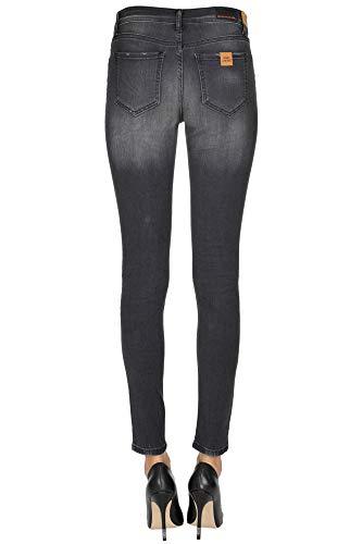 Jeans Algodon Brian Mujer Dales Mcgldnm000005051e Negro X6ZOgqa