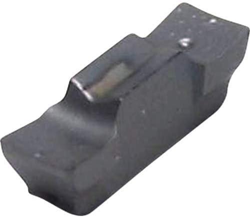 TRUSCO イスカル A カットグリップ用チップ COAT GEPI2.000.10 IC908 10個分