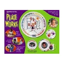 Plate Works: Create Your Own Plate, Bowl or Mug! with Other