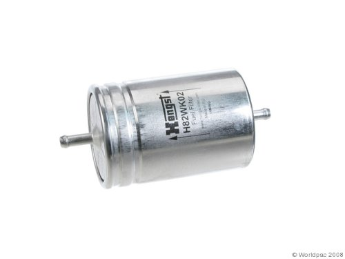 Fuel Filter for 1994-1997 Mercedes-Benz E320 AutoPartsWAY Canada
