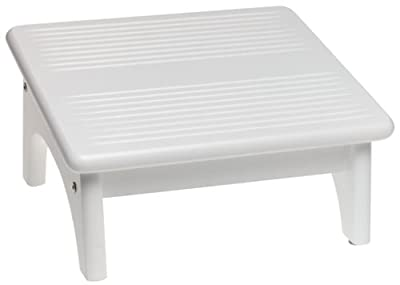 Medela Proper Positioning Breast Feeding Nursing Stool - White by Medela