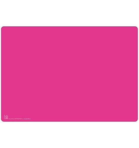 Grupo Erik TSEPTP005 Sottomano scrivania  Pink