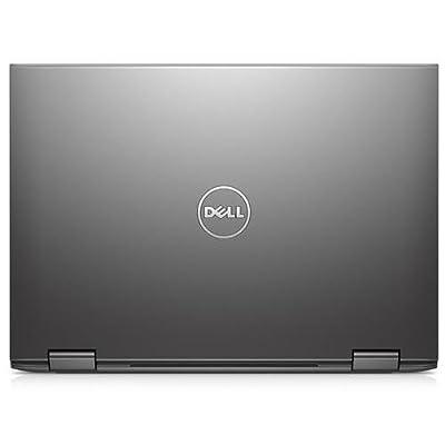 "Dell i5368-7643GRY 13.3"" FHD 2-in-1 Laptop (Intel Core i5-6200U 2.3GHz Processor, 8 GB RAM, 256 GB SDD, Windows 10) Gray"