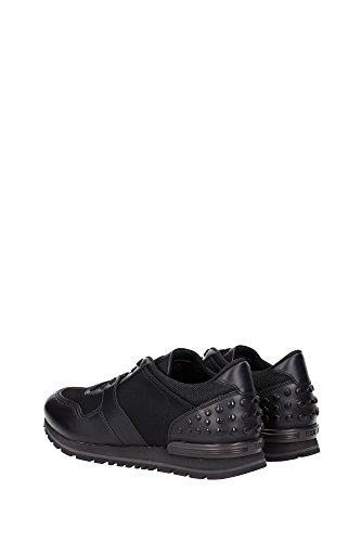 Tods Sneakers Uomo - (XXM0XH0R011ED8B999) EU Nero