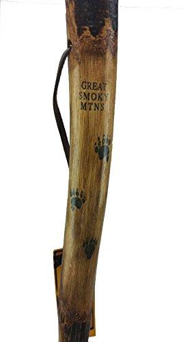 993c3b02845 Hardwood Hiking Stick