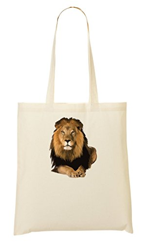 Lion À The Sac King Tout Provisions Sac Fourre 1rHqAwZ1
