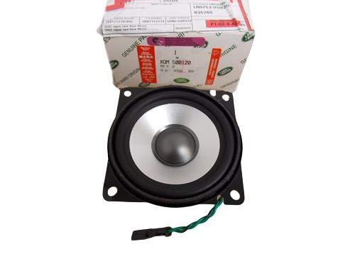 09 Range - Genuine Land Rover Speaker Center Console XQM500120 LOGIC 7 Range Rover 03 to 09