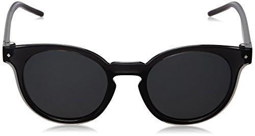 Gris Sonnenbrille Polaroid 2036 S PLD Grey HIwdTxqawP