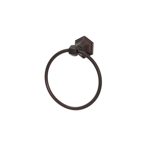(chocolate bronze) Alno A7740-CHBRZ Traditional Nicole Towel Rings, Bronze, 18cm B002B85AK4 chocolate bronze chocolate bronze
