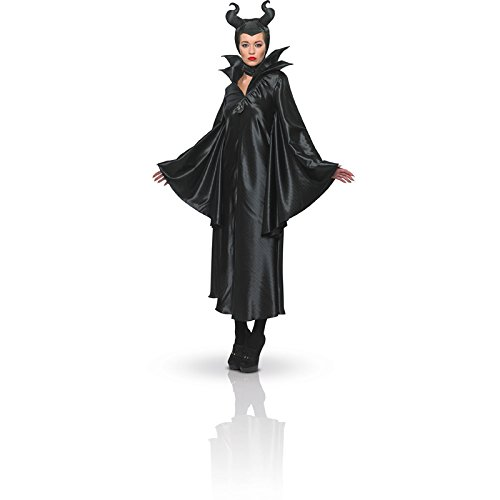 Medium Ladies Maleficent Costume