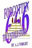 Forgotten 666, A. J. Wright, 141070226X