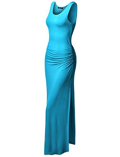 Elegant Mermaid Gown - 7