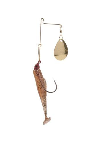 Strike King Redfish Magic Saltwater SB Bait (New Penny, 0.25-Ounce) (Redfish Magic)