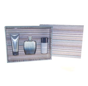 Graphite Blue By Realities - Graphite Blue by Realities Cosmetics for Men 3pc Gift Set