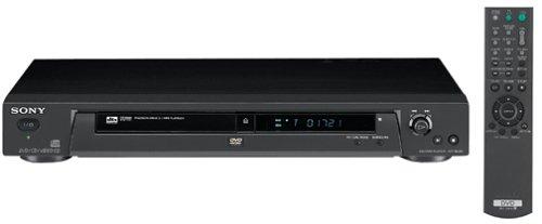 Sony DVP NS315 - DVD player by Sony DVP NS315 - DVD player