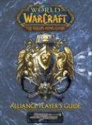 Download World of Warcraft: The Role playing Game, Alliance Player's Guide PDF