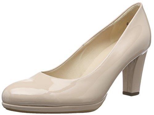 Peter Kaiser 79701, Zapatos de Tacón Mujer Beige (powder Vit 116)