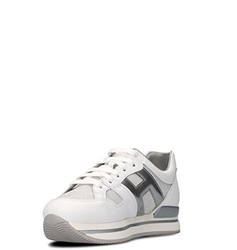 6adcec10f50 Hogan Zapatillas Para Mujer Blanco Weiß It Marke Größe AATC9vYlnL ...