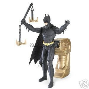 0027084214376 Total Amazon esMattel Figuras Batman Control nPk0wO