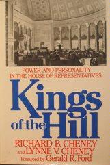 Kings of the Hill: Power and Personality in the House of Representatives 0826402305 Book Cover