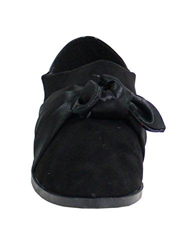 para Negro cordones Shoes By nbsp;Zapatos Mujer de qHwnIYtCp