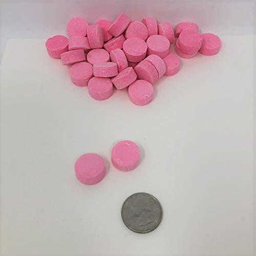 Pink Wintergreen Mints Canada Mints 5 pounds