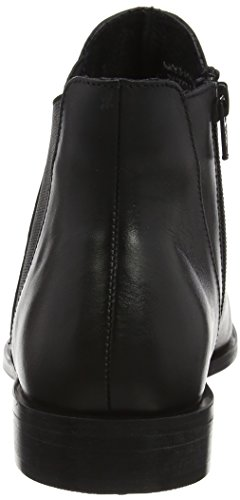 Evans Women's Alona Ankle Boots Black (Black) ToKFVrUmLW