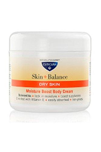 Cuticura Skin + Balance Moisture Boost Body Cream 250ml Review