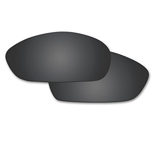 Fiskr Anti-saltwater Replacement Lenses for Oakley Whisker Sunglasses-Various - Oakley Replacement Whisker Lenses